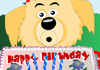 Dog birthday from us ecard