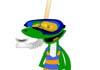 Gecko Memorial Day