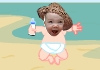 Surf Baby Enjoy Your Vacation