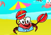 Surprise Crab Labor Day