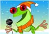 Frog Holiday Song