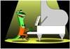Lizard Congratulations