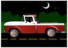 Starry Night ecard