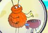 Bug BBQ Invitation e card