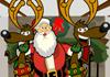 Tap Dancing Reindeer
