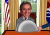 Whitehouse Bugged