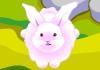 Bunny Surprise Friendship