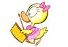 Duckling Birthday