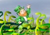 Naughty Leprechaun