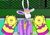 Bunny Boogie