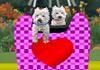 Terriers in Paris Valentine