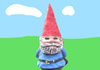Gnome Have a Nice Day
