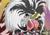 Birthday Chicken Band for Boss